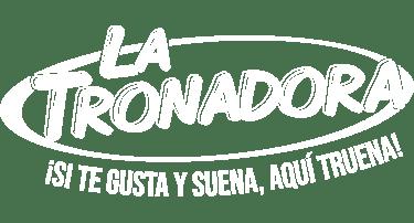 La Tronadora